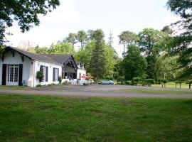 Hostellerie Landaise, Retjons (рядом с городом Рокфор)