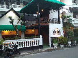 Bladok Hotel & Restaurant