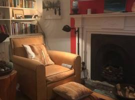 Luxury Terrace Apartment in Kensington