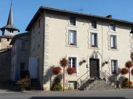 Le Belle Vienne, Exideuil