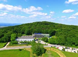 Relais du Silence Berghotel Tulbingerkogel, 마우어바흐
