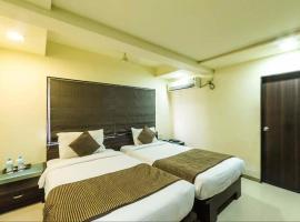 G9 Hotels, Jamnagar, Джамнагар (рядом с городом Khambhāliya)