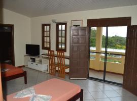 Appartemento de Ferias / Ferienwohung Pousada Rancho Fundo Salvador Bahia, Camaçari (Abrantes yakınında)