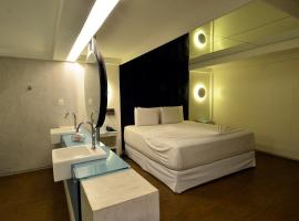 Nexos Motel Piedade - Adults Only