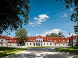 Pałac Domaniowski