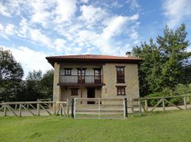 El Cantil, Sevares (рядом с городом Ла-Голета)