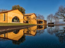 La Selva, Castel Ritaldi (Moriano yakınında)