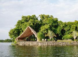 Isleta El Espino