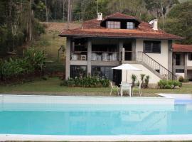 Casa de Campo em Nogueira, Bom Sucesso (Correas yakınında)
