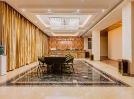 Kunming Changshui Airport Dezun Business Hotel