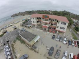 Playa Aventura Hotel, Ayangue