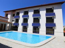 Hotel Porto do Sol, Caetité