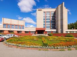 Конгресс Центр Рубин