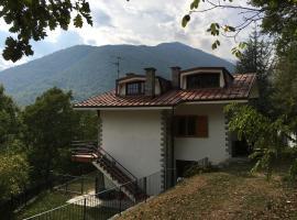 Wellness Trekking Nature Vacation Home, Valdieri (Demonte yakınında)