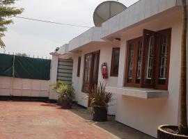 Silver Coin Hotel Mbeya, Mbeya (рядом с регионом Mbeya Rural)