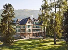 Villa Silvana by Waldhaus Flims, Flims