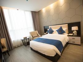 Phoenix International Hotel - Phu Son Resort
