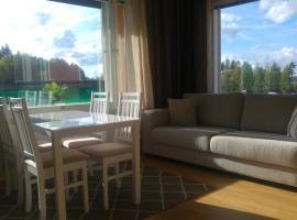 Pähkinäpuisto Apartments, Pirkkala
