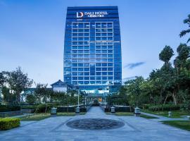 Dali International Hotel, Dali (Fengyi yakınında)