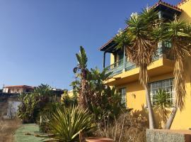 Villa Dichosa, Las Manchas (рядом с городом Jedey)