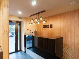 Check-in hostel Moscow Anohina