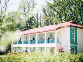 Guesthouse Nasha Dacha