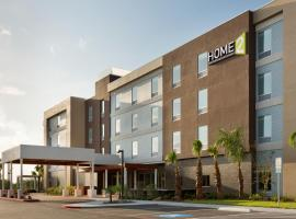 Home2 Suites By Hilton McAllen