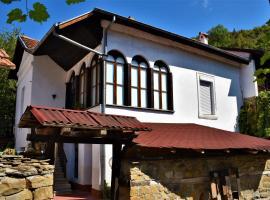 Hotel Bilyana, Lovech (Slivek yakınında)