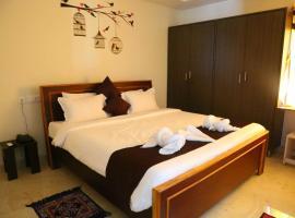 Homey Suites - Vizag Beach, Вишакхапатнам (рядом с городом Pedda Waltair)