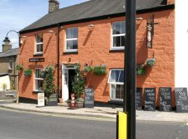 The Tavistock Arms Hotel