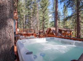 Trout Creek Retreat