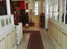 Hôtel Nice Flore, Vichy