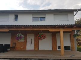 Guest House Forets Landaises, Radeljevo Selo (рядом с городом Grdak)