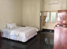 Hotel Remaja Pacitan