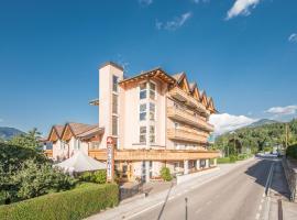 Hotel Dolomiti, Vattaro