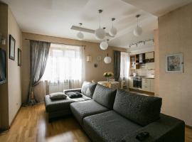 Апартаменты на Большой Покровской