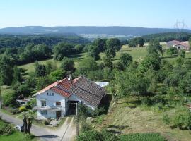 gite Loca, Provenchère (рядом с городом Saint-Hippolyte)