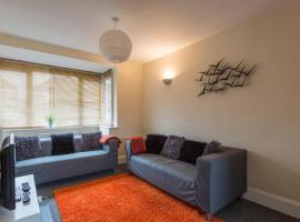 Cliffe Avenue- Serviced Accommodation, Southampton