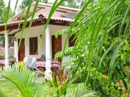 Sigiriya Amenity Home Stay