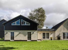Øvej 18 Holiday House, Ringsted (Munke Bjergby yakınında)