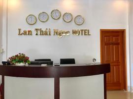 Lan Thai Ngoc Hotel, Cao Lãnh
