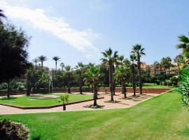Beautiful apartment next to the sea in Sotogrande, Sotogrande