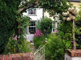 Groves Cottage, Брекон (рядом с городом Llangorse)