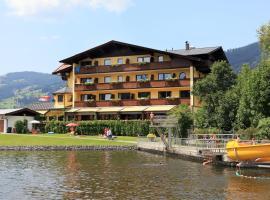 Die 30 Besten Hotels In Kirchberg In Tirol 214 Sterreich Ab