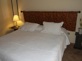 Atakama Kull Hotel