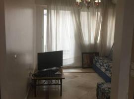 Casastays 401 Jolie studio sur Bd D'anfa