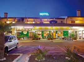 Hotel Agli Olmi, San Biagio di Callalta
