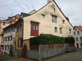 Apartments Graf Wilhelm
