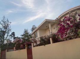 Comfort rental house, Saint-Cyr (рядом с городом Jacmel)