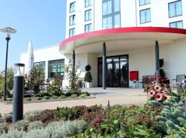 Best Western Queens Hotel Pforzheim, Pforzheim (Kieselbronn yakınında)
